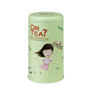Or Tea Thee - Merry Peppermint