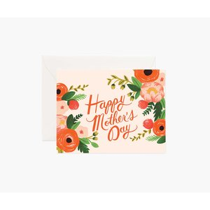 Rifle Paper Co. Wenskaart Happy Mother's Day