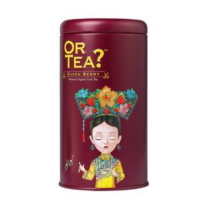Or Tea Thee - Queen Berry