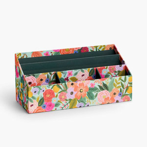 Rifle Paper Co. Bureau organizer Garden Party