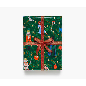 Rifle Paper Co. Inpakpapier Nutcracker - Rol