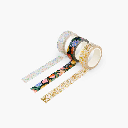 Rifle Paper Co. Washi Tape Strawberry Fields
