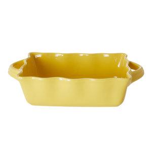 Rice Ovenschaal Yellow - Medium