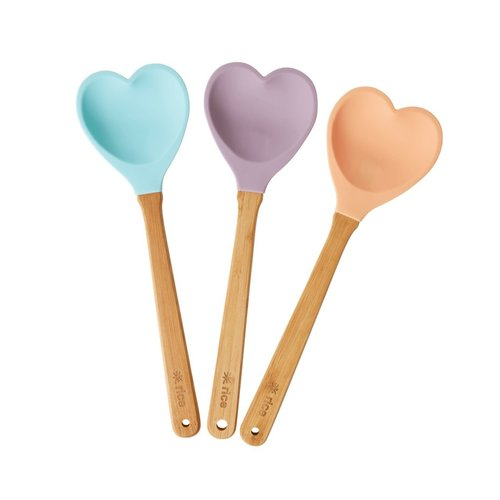 Rice Pollepel Heart AW21