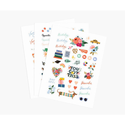 Rifle Paper Co. Set Stickers