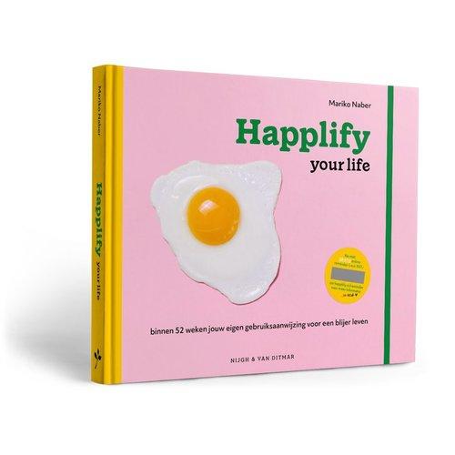 Happlify Happlify Your Life