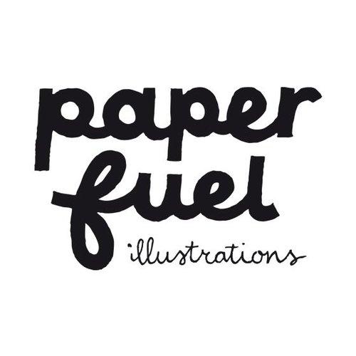 Paperfuel - Madame La Poule