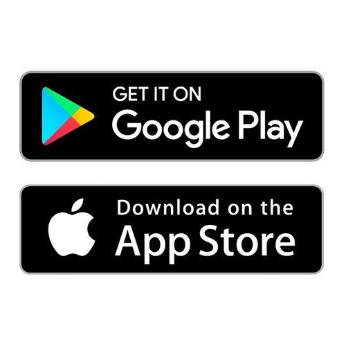 Download onze app en ontvang 10% korting!