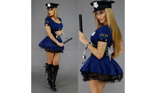 Politie, leger en boeven