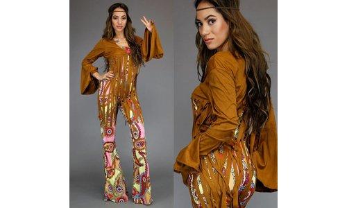 Retro verkleedkleding