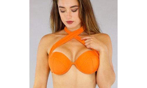 Push-Up  Bikini's