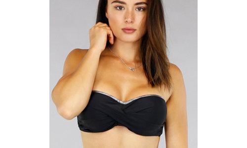 Bandeau Bikini's