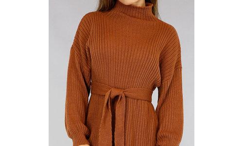 Sweater Jurken