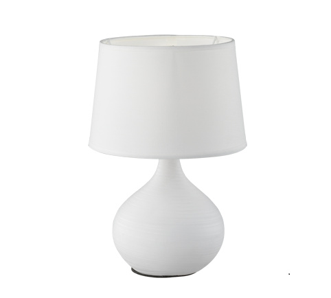 Tafellamp Martin Wit