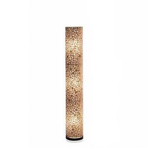 Vloerlamp Coin Gold 150cm