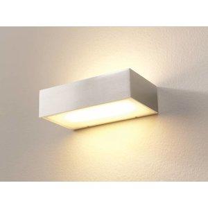 Artdelight Wandlamp LED Eindhoven150 ALU IP54
