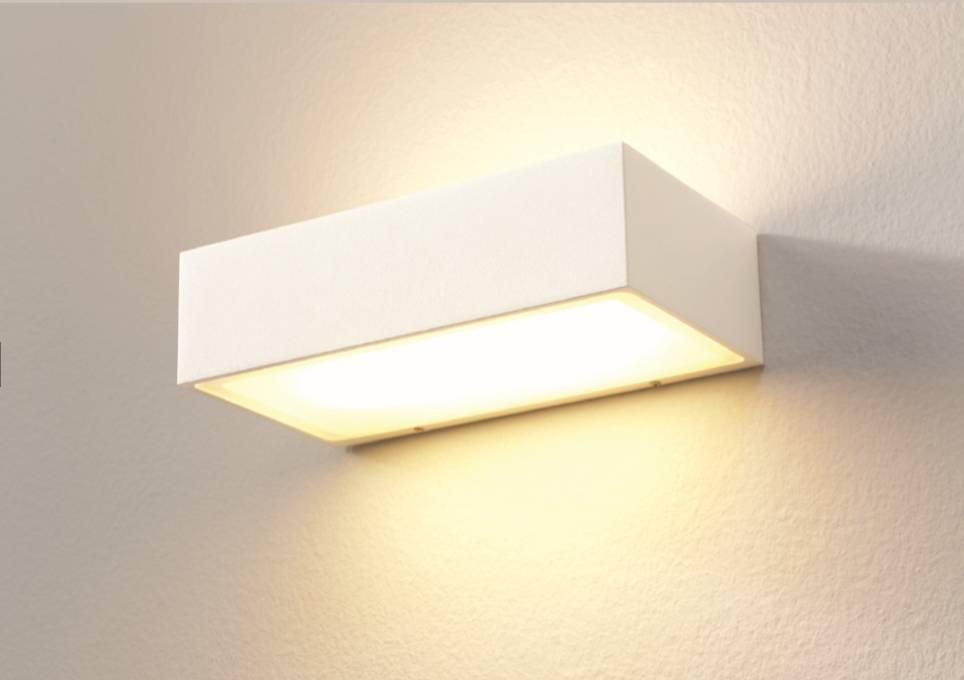 Artdelight Wandlamp LED Eindhoven150 WIT IP54