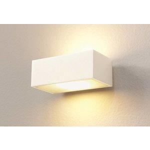 Wandlamp LED Eindhoven 100 Wit IP54