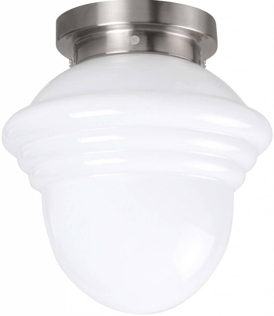 Plafondlamp Art-deco Leeds 30cm