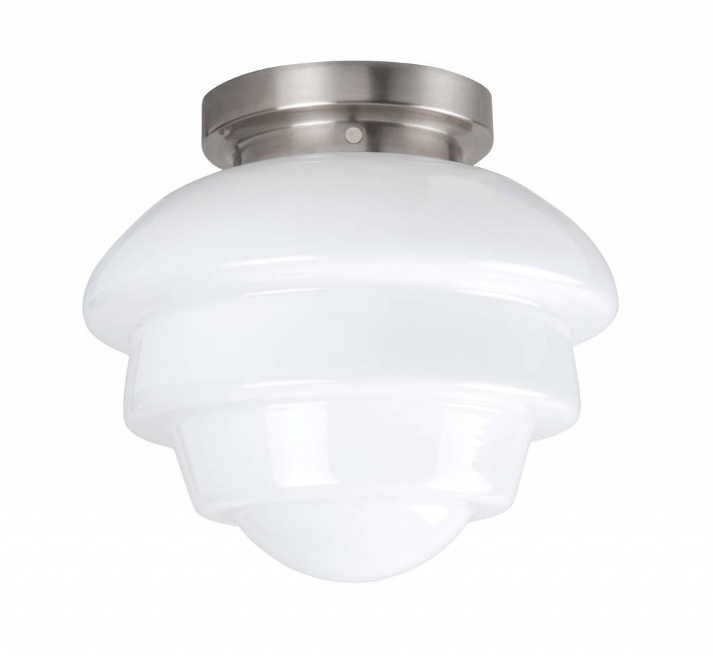 Plafondlamp Art-Deco Oxford 25cm