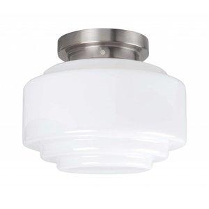 Plafondlamp Art-Deco Cambrige 25cm