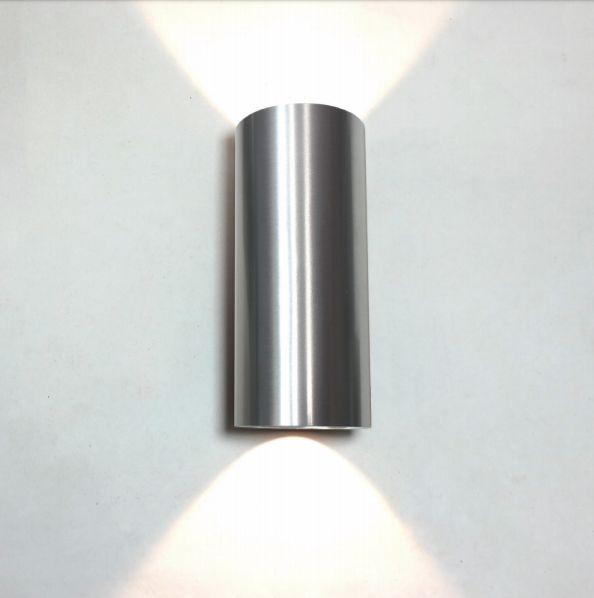Artdelight Wandlamp Brody Aluminium Led IP54