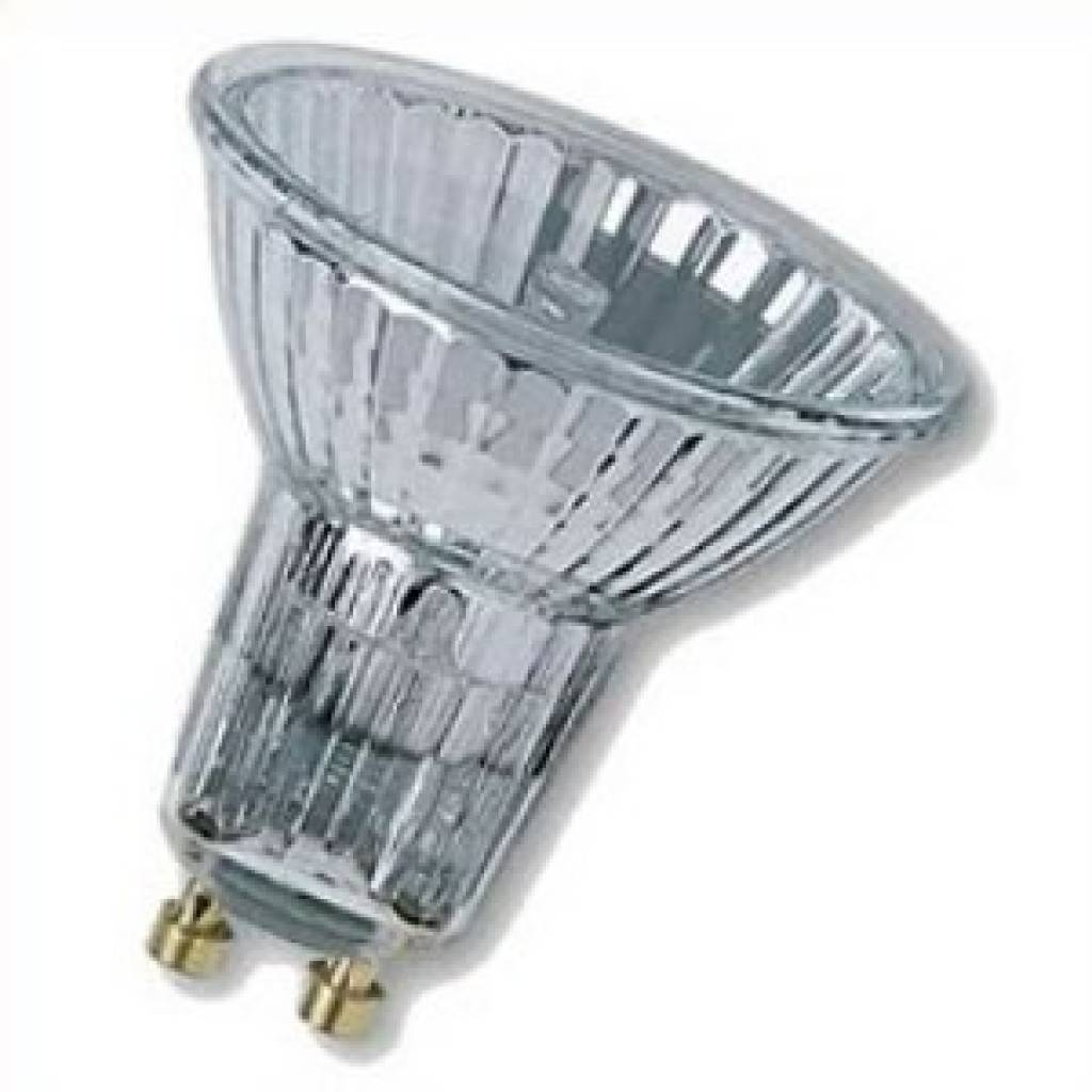 GU10 50Watt Profi Glass