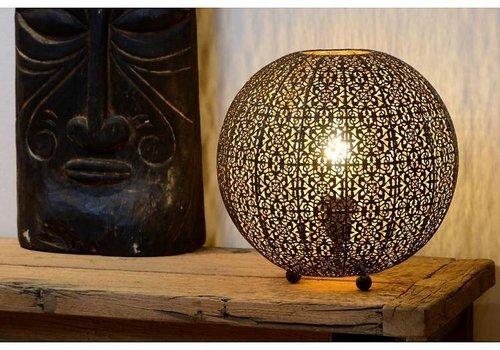 Lampen online kopen 1000 lampen en verlichting for Industriele schemerlamp