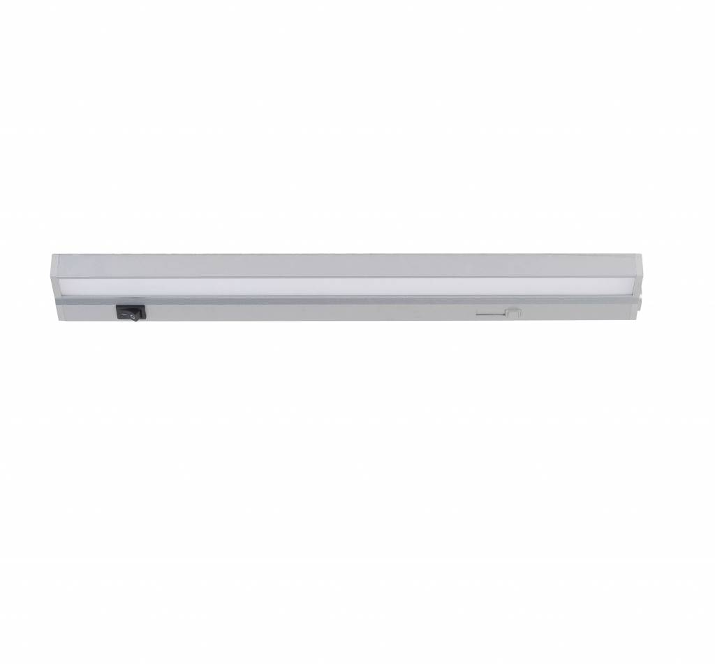 Keukenkastlamp LED 42.5cm incl. Dimmer