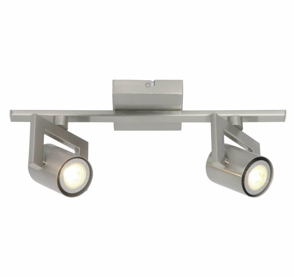 Spot Valvola 2 Lichts LED