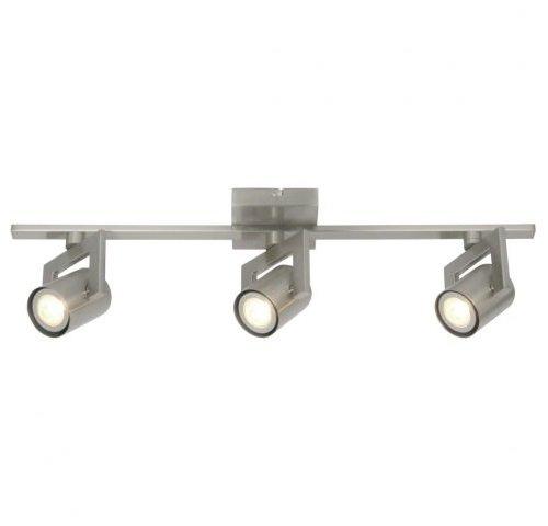 Spot Valvola 3 Lichts LED