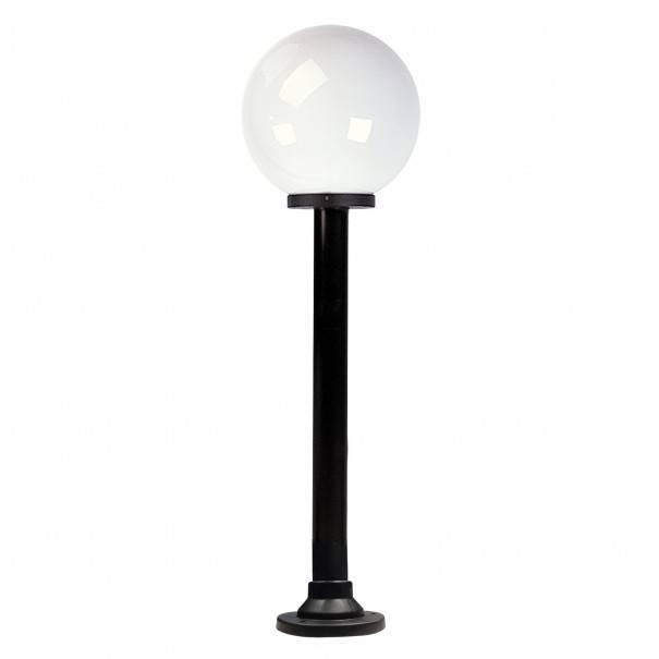 Buitenlamp Globe Wit 25cm