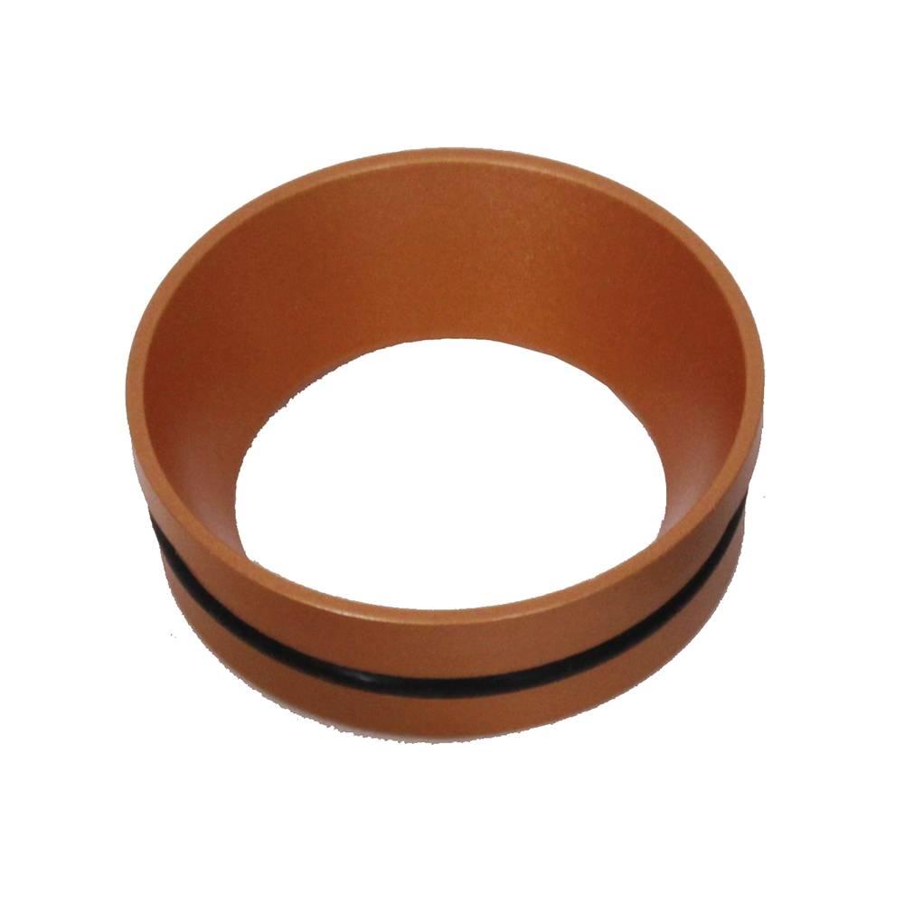 Inzet ring voor Laguna Rose Goud