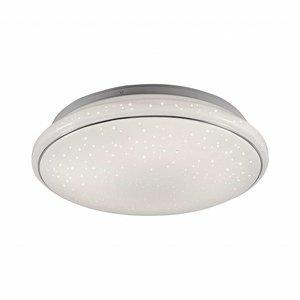 Plafondlamp wit JUPITER 60cm