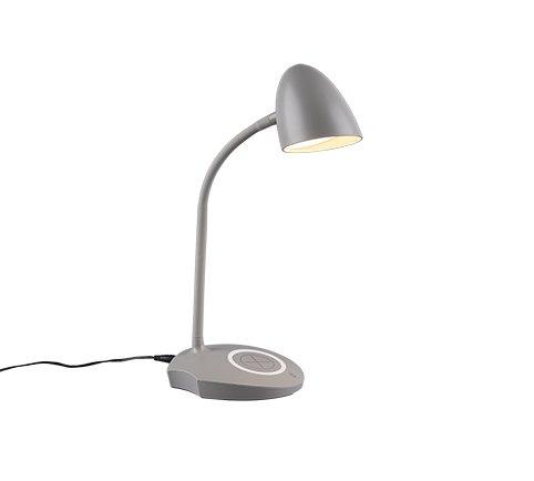 Tafellamp Load Grijs Led 38cm