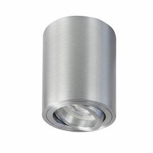 Spot Rebel GU10 Aluminium 8cm Rond