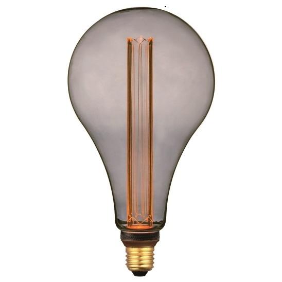 Smoke Juwel LED light big peer 5W 100 lumen E27