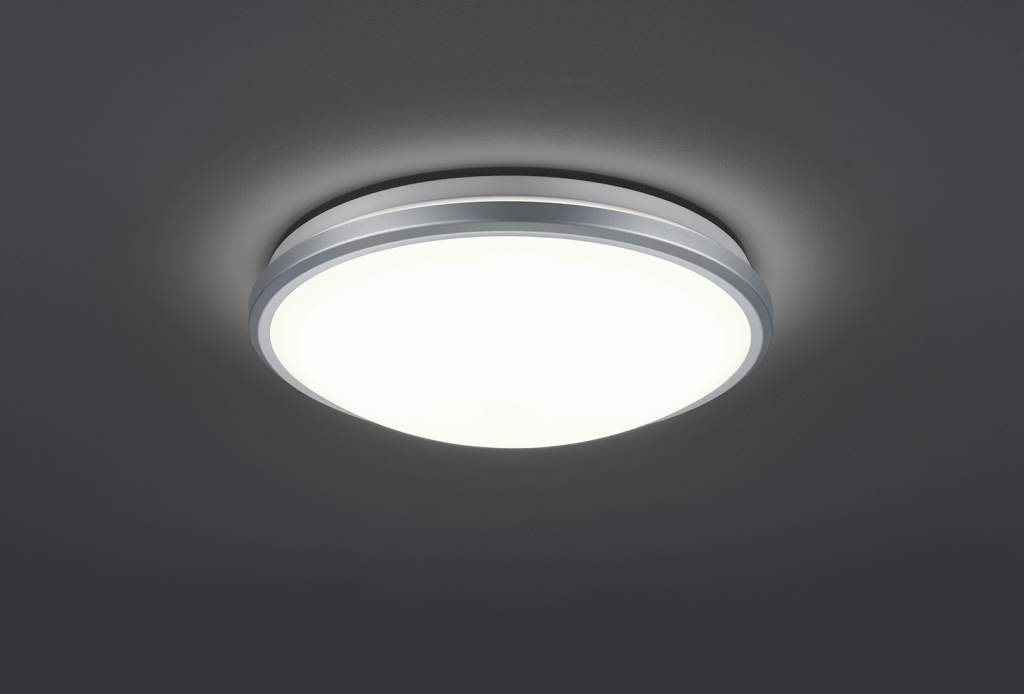Plafondlamp Sensor Binnen.Plafondlamp Alcor Led Met Sensor