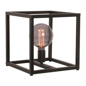 Tafellamp Palco Zwart 28cm