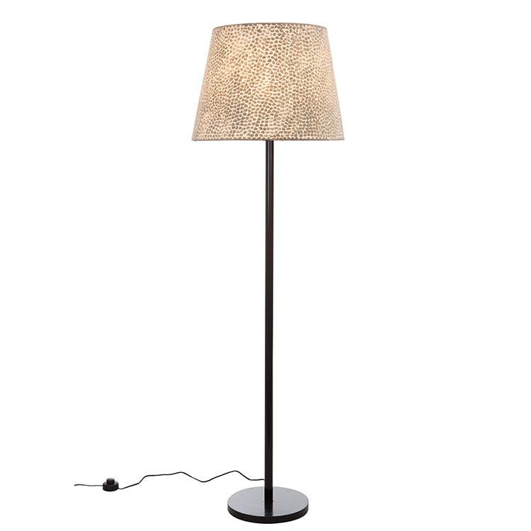 Vloerlamp Wangi White Carney 170cm