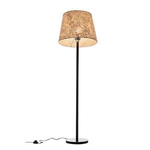 Vloerlamp Wangi Gold Carney 170cm