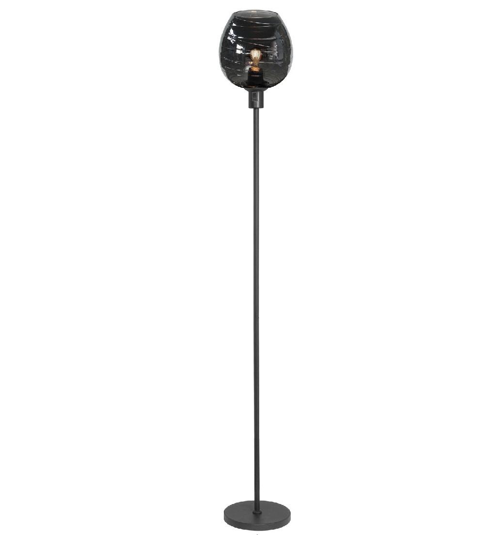 Vloerlamp Fantasy Aplle Smoke 155cm