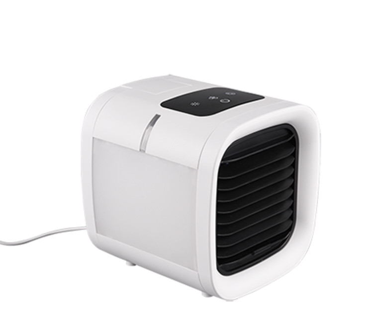 Aircooler Iceland incl. RGB Led & USB