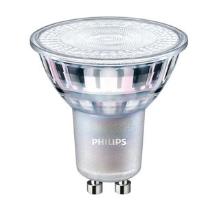 Philips GU10 3.8Watt LED-lamp  Warm Glow