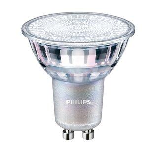 Philips GU10 3.8Watt LED-lamp  Warm Glow