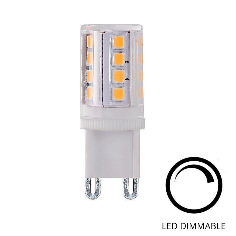 G9 3.5Watt Led Lamp 2700K Dimbaar