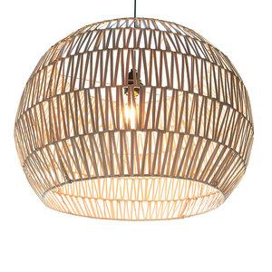 Hanglamp Madura Rotan 50cm