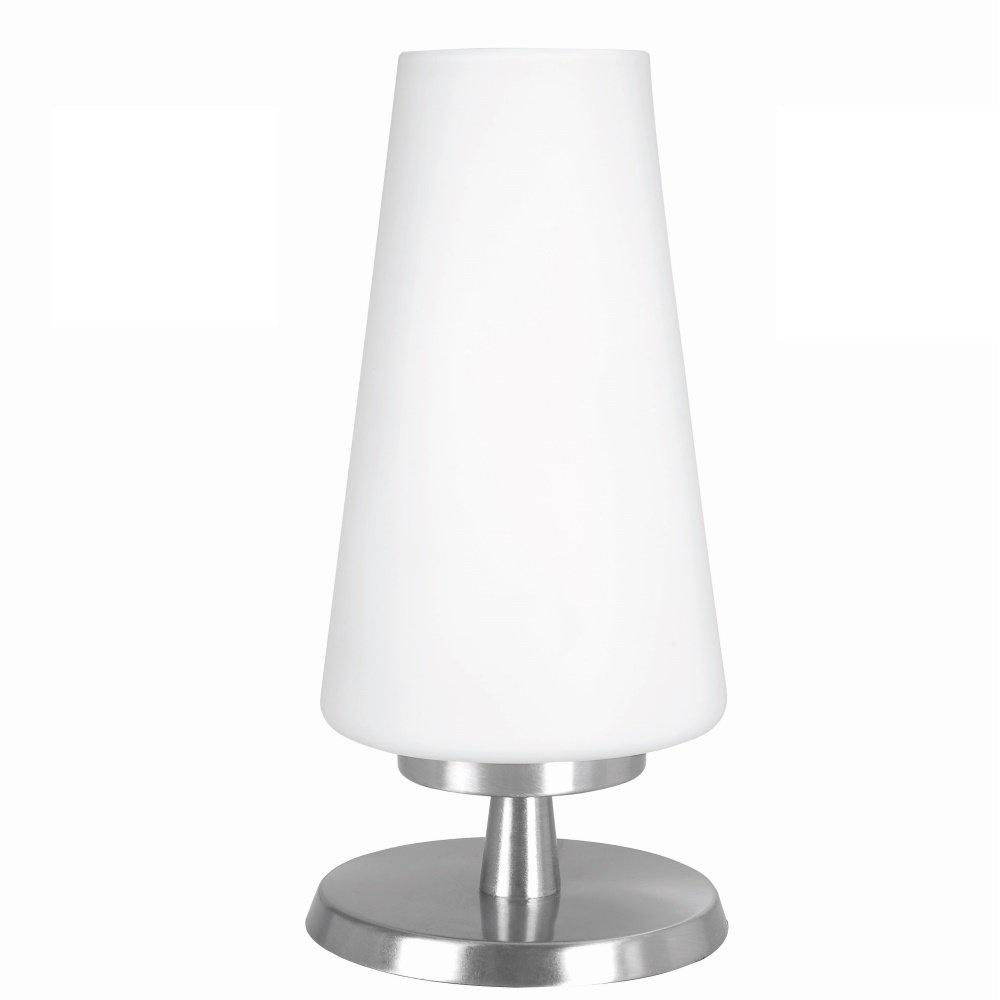 Tafellamp Oscor RVS Led incl. Touch Dimmer