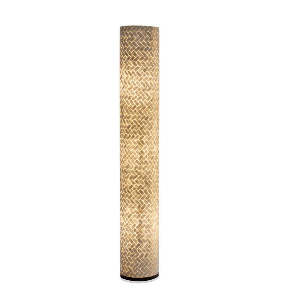 Vloerlamp Zigzag Cilinder 150cm