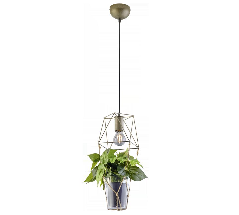 Trio international Hanglamp Plant 301000167